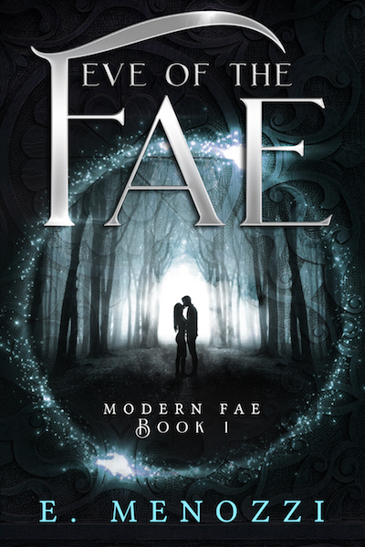 Eve of the Fae book cover