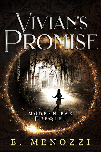 Vivian's Promise book cover